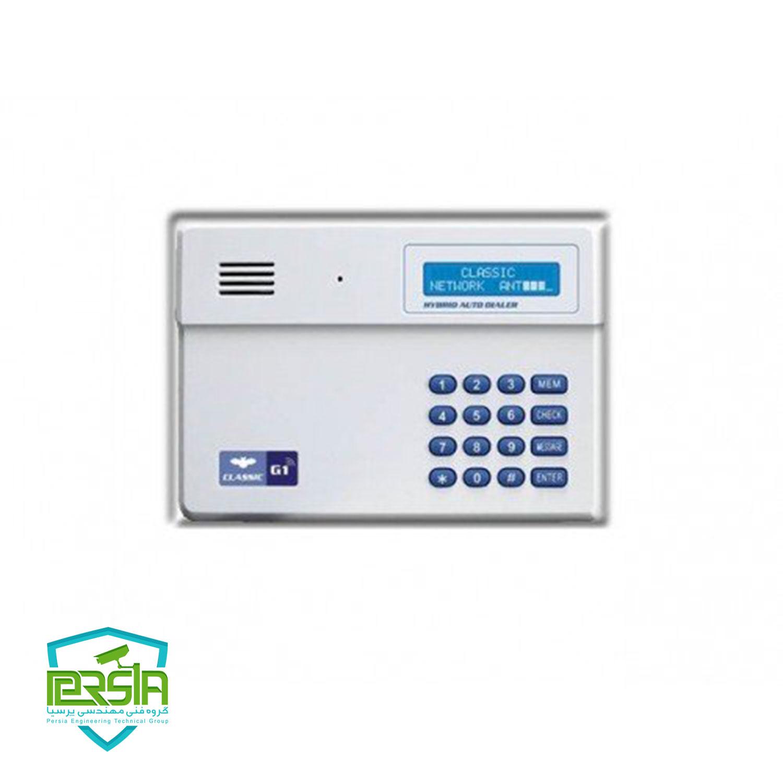 دستگاه دزدگیر SMART CLASSIC