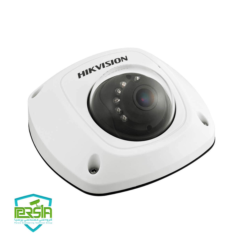 دوربین 4 مگاپیکسل DS-2CD2542FWD-IS