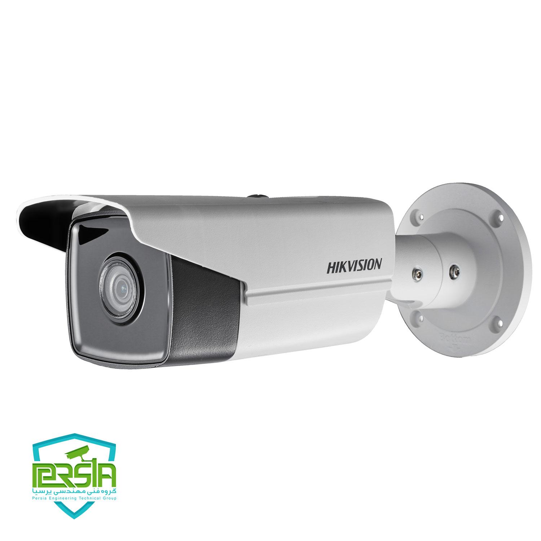 دوربین 8 مگاپیکسل DS-2CD2T83G0-I5